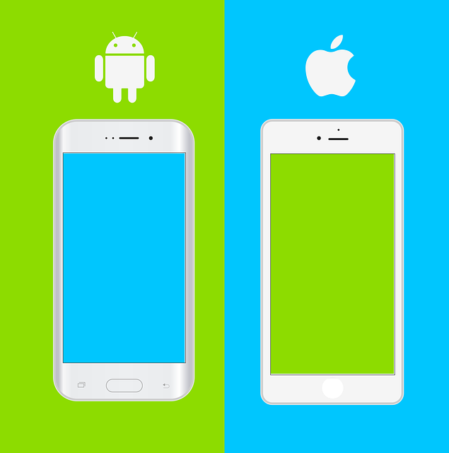 Which operating system do you prefer?, Android vs ios, ios and android